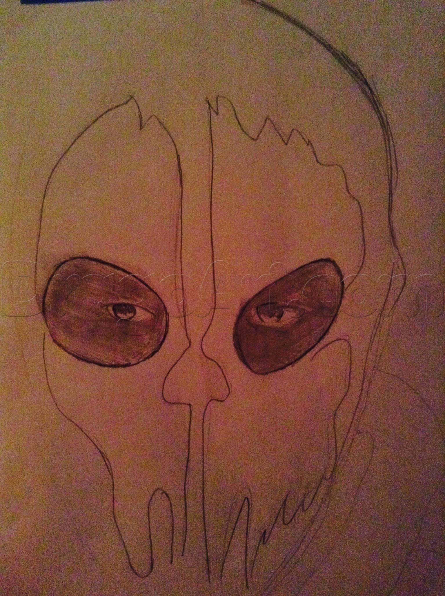 1535x2056 Call Of Duty Drawings Easy Draw Logan Walker Call Of Duty Ghosts