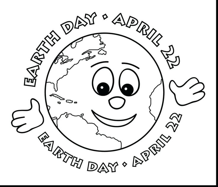 Earth Day Drawing Contest