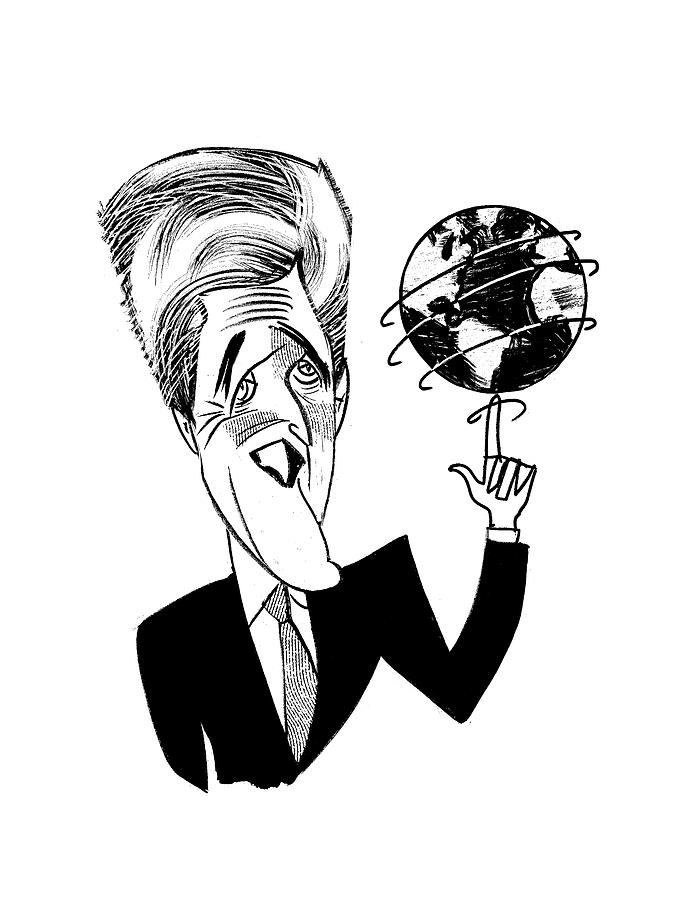 699x900 John Kerry Earth Day By Tom Bachtell