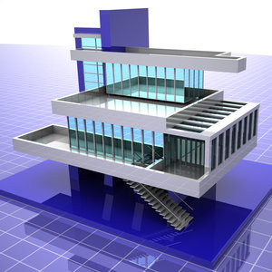 300x300 3d Rendering Has Changed The Way We Develop Buildings
