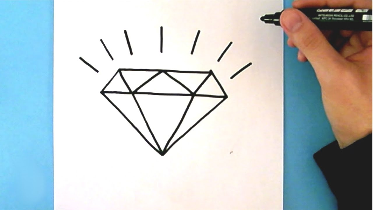 Easy Drawing That Look Hard Step By Step at GetDrawings ...
