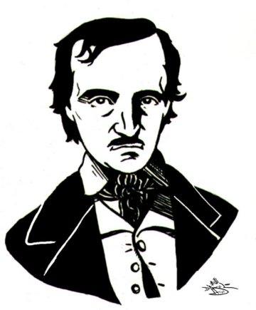 360x435 Digging Up Poe! Edgar Allan Poe Resurrected Poe's Mysteries