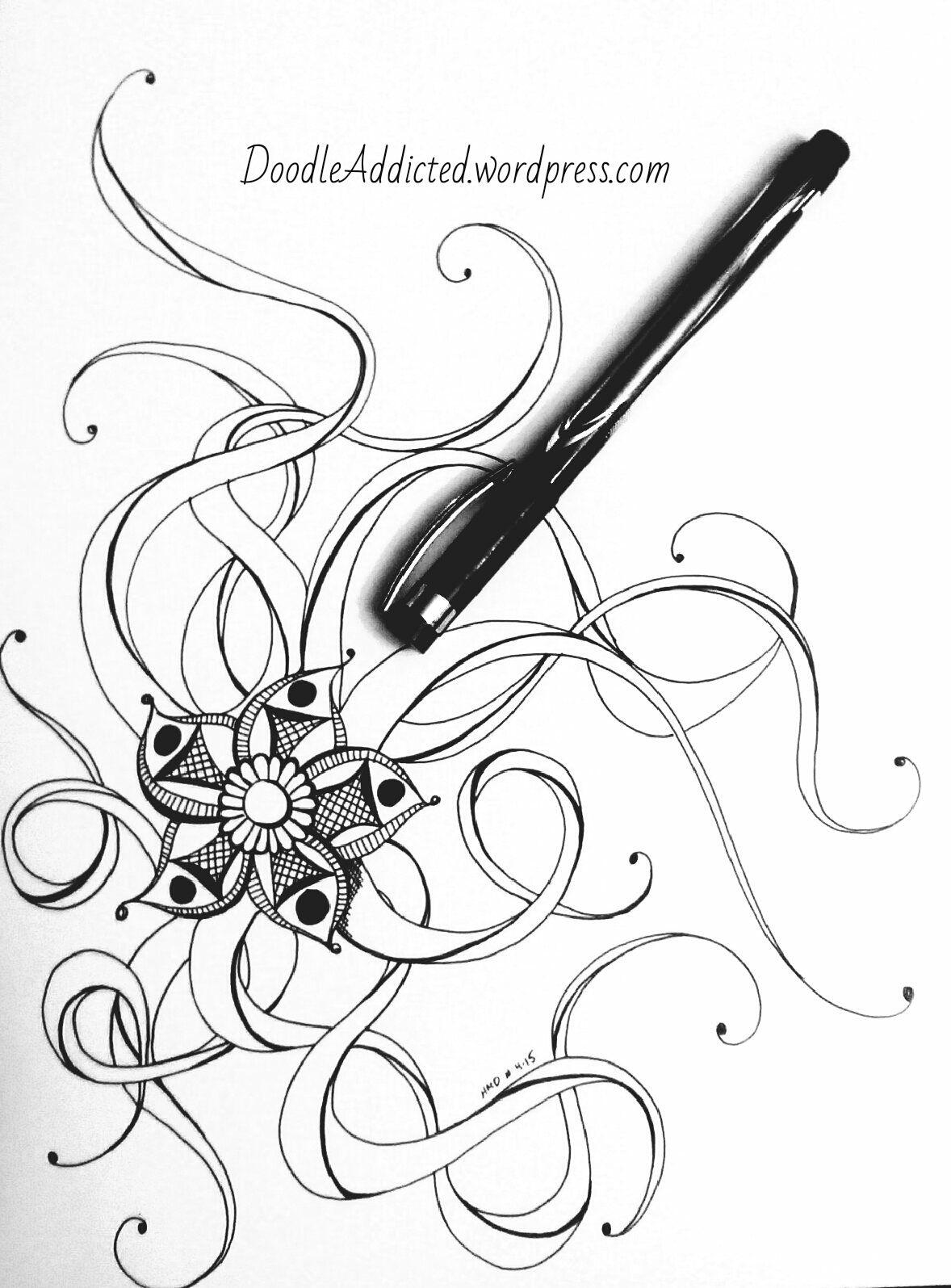 1178x1595 Twilight Doodle Art For Inktober Doodles, Inktober And Draw