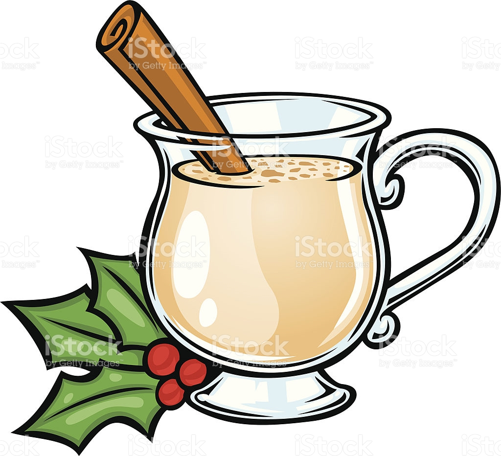 1024x932 Collection Of Eggnog Clipart Free High Quality, Free