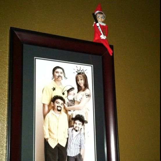 554x554 Elf The Shelf Staches For Everyone Pictures Our Elves
