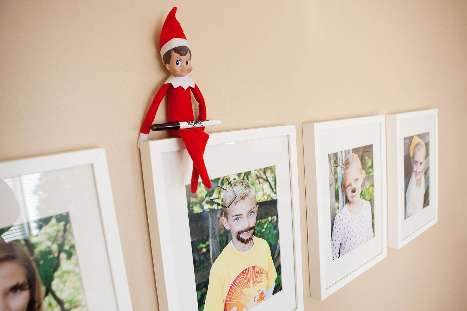 1800x1200 More Than 40 Easy Elf On The Shelf Ideas