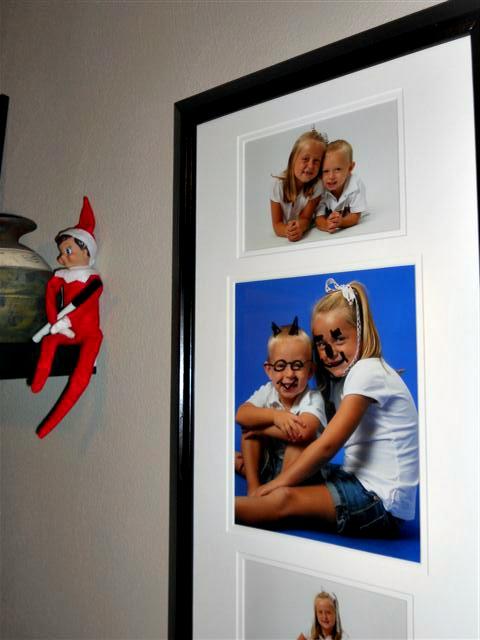 480x640 Crazylou 10 Fun Elf On The Shelf Ideas!