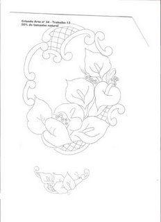 232x320 Dibujos para repujado en aluminio Mis Tejidos Y Algo Mas Mas