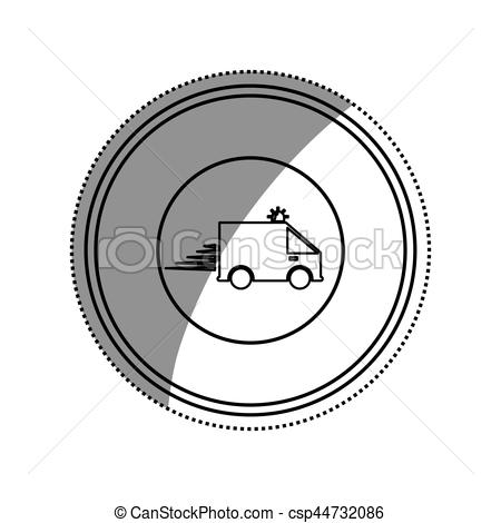 450x470 Emergency Assistance Symbol Icon Vector Illustration Graphic