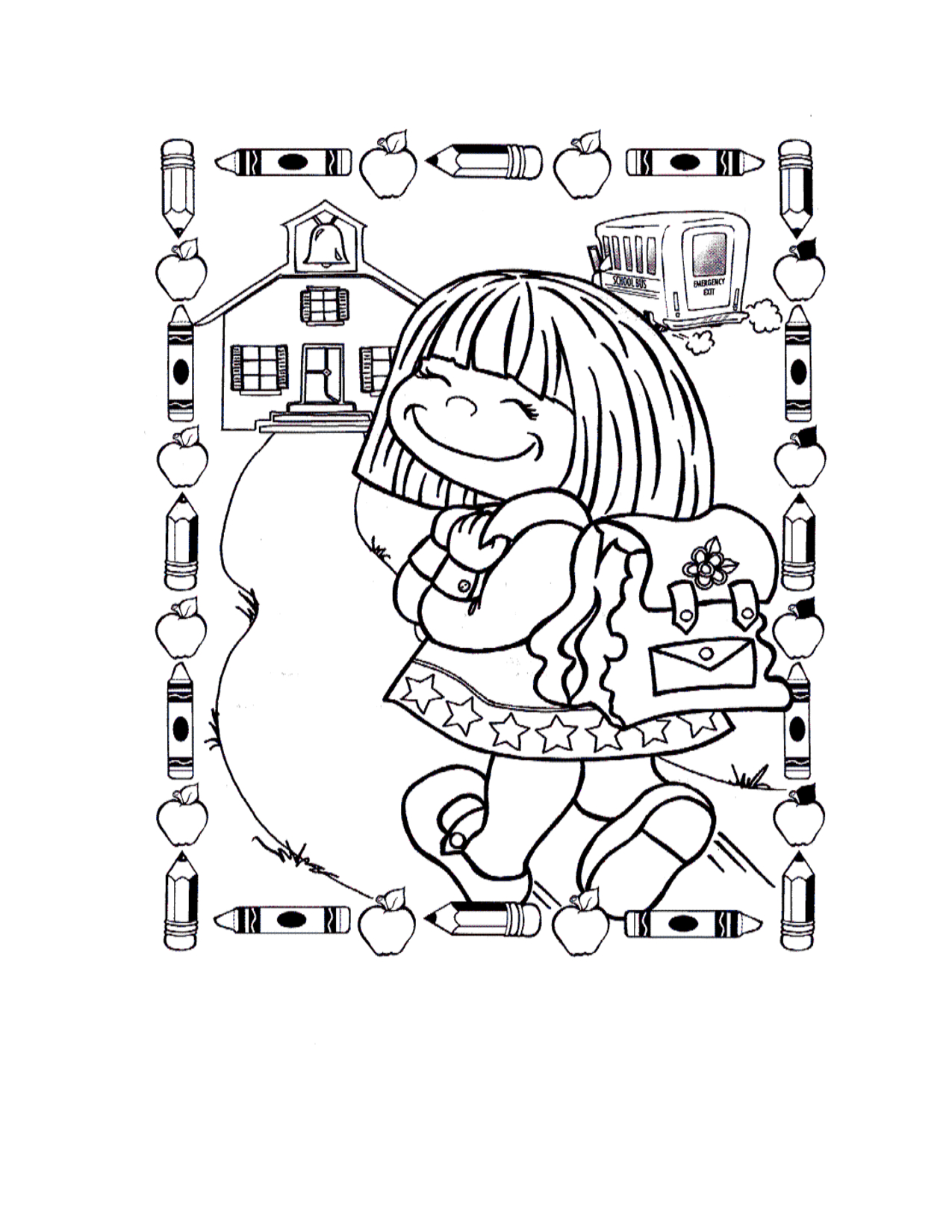 1275x1650 New School Drawing