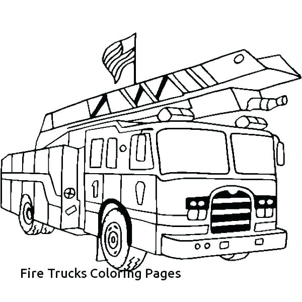 600x600 Coloring Pages ~ Vehicle Coloring Pages Ambulance Page Emergency