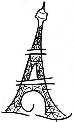 236x389 Line Drawing Of Emprie State Building Craft Day!!