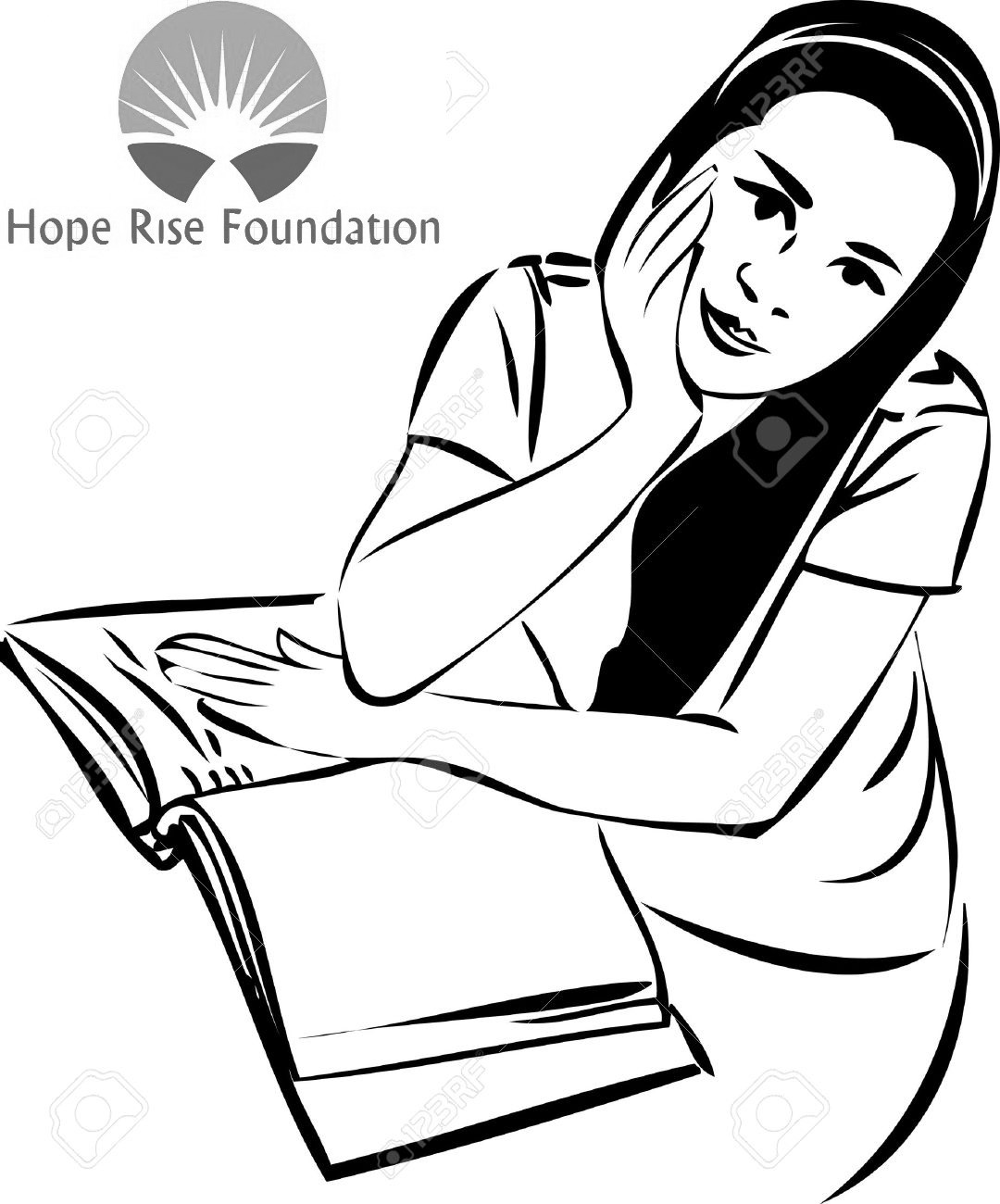 1080x1300 Hope Rise Foundation Empowering Women By Education