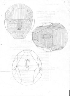 236x324 Head And Face Structure Drawing Tutorials