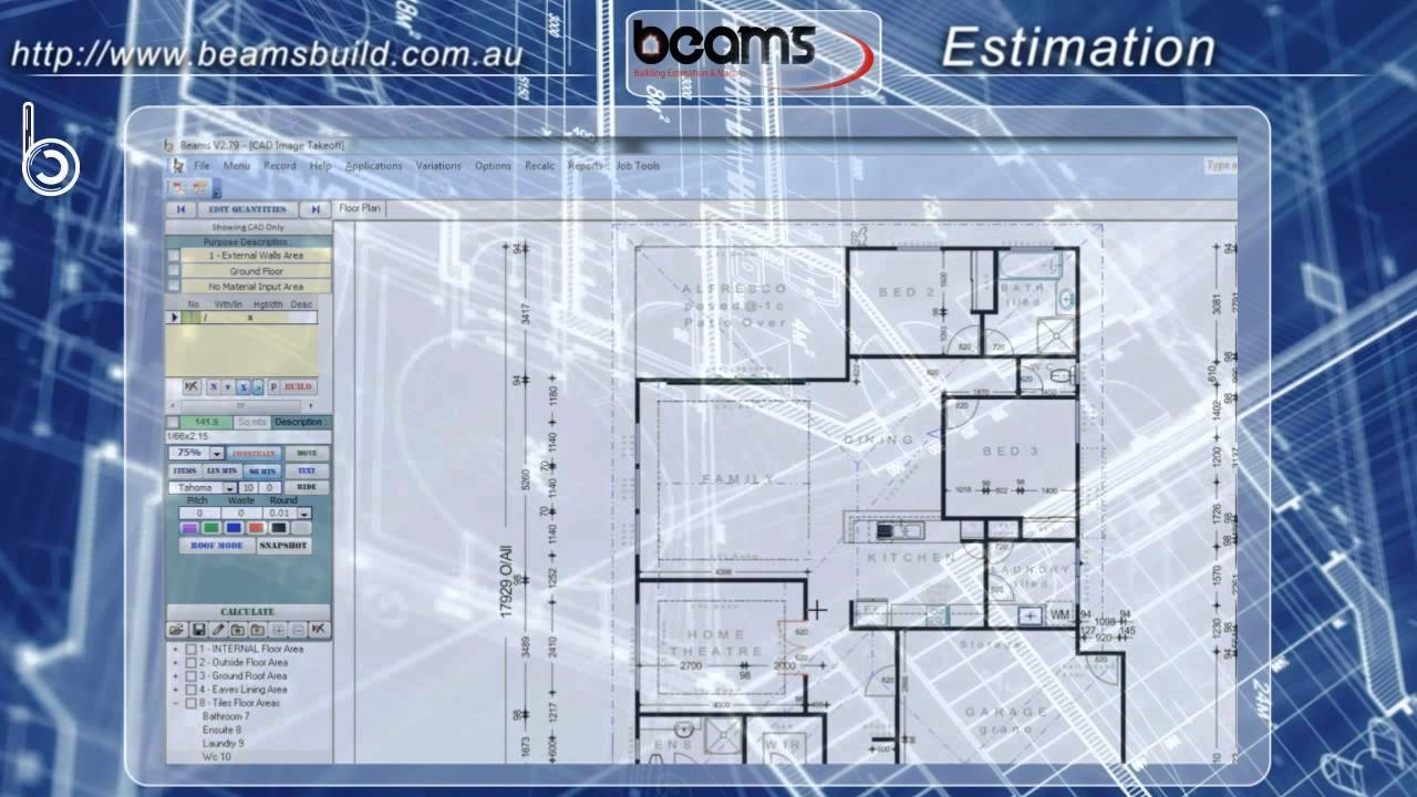 1280x720 The Best Estimating Software Ever Made