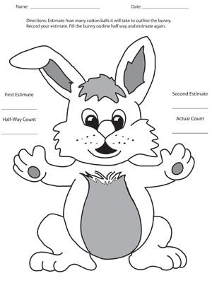 300x400 Bunny Estimation Fuel The Brain