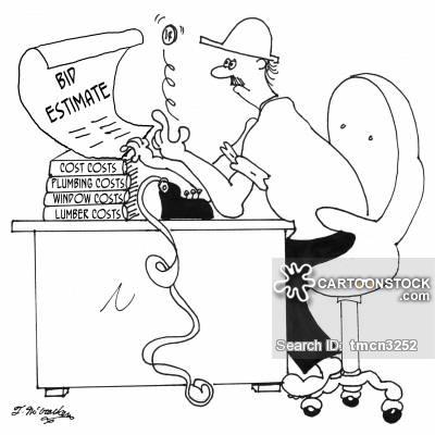 400x400 Contract Estimate Cartoons And Comics