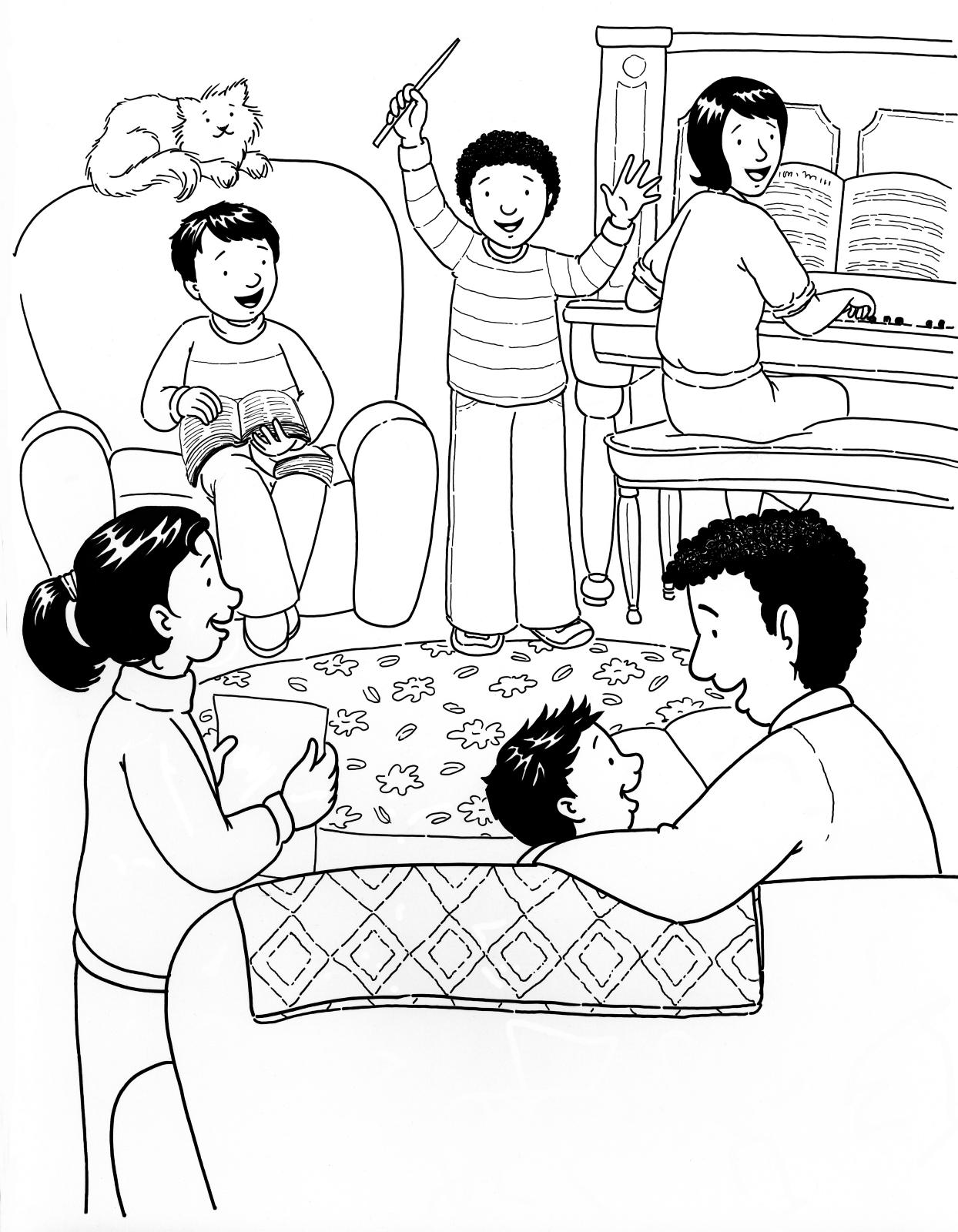 1244x1600 Family Night