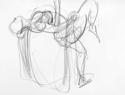 400x305 The Week In Figure Drawings 2009