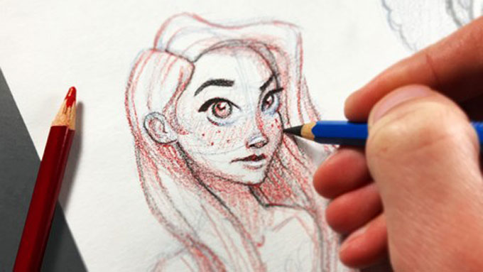 680x383 95% Off The Ultimate Drawing Course