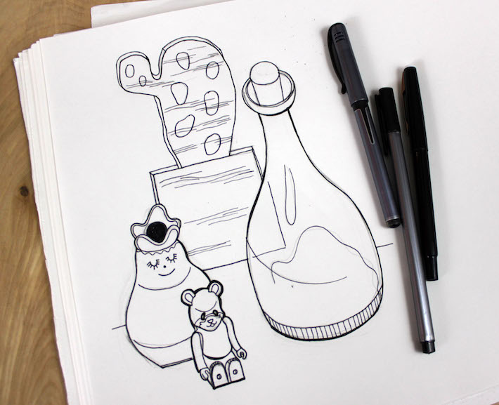 710x577 Make A Coloring Page Like A Pro 7 Expert Tips
