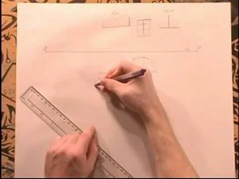 480x360 How To Draw Objects In Two Point Perspective Drawing External