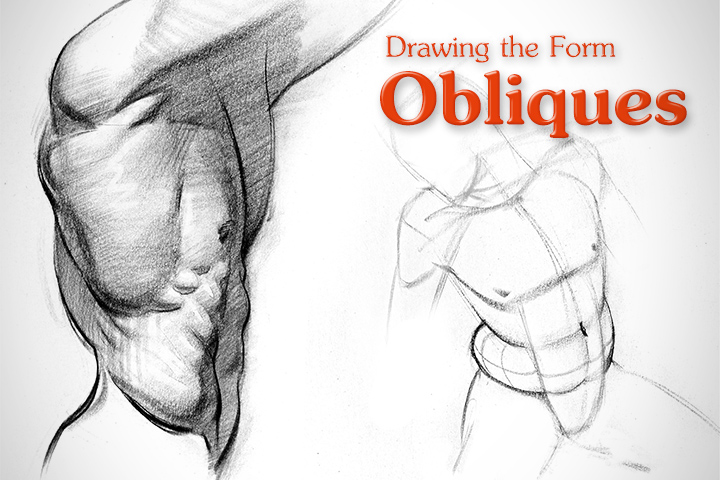 720x480 How To Draw Obliques