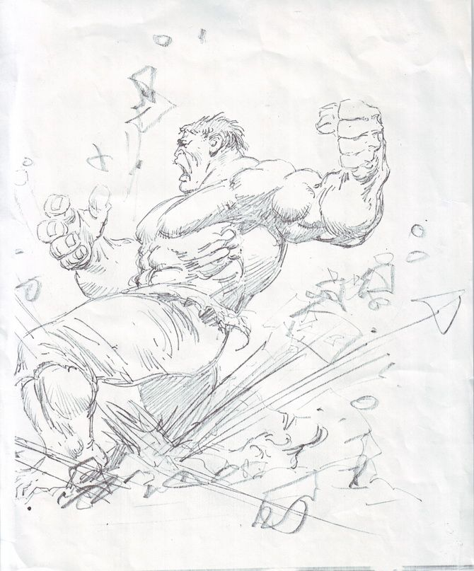 670x807 20th Century Danny Boy This Is Why John Buscema Was A Better
