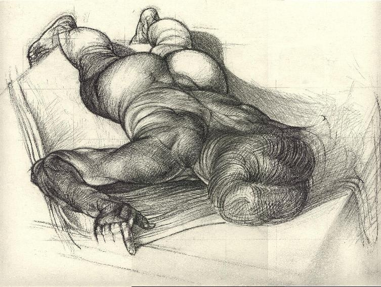 Famous Figure Drawing Artists at GetDrawings.com | Free for personal ...