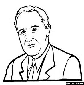 294x300 Collection Of Fdr Cartoon Drawing High Quality, Free