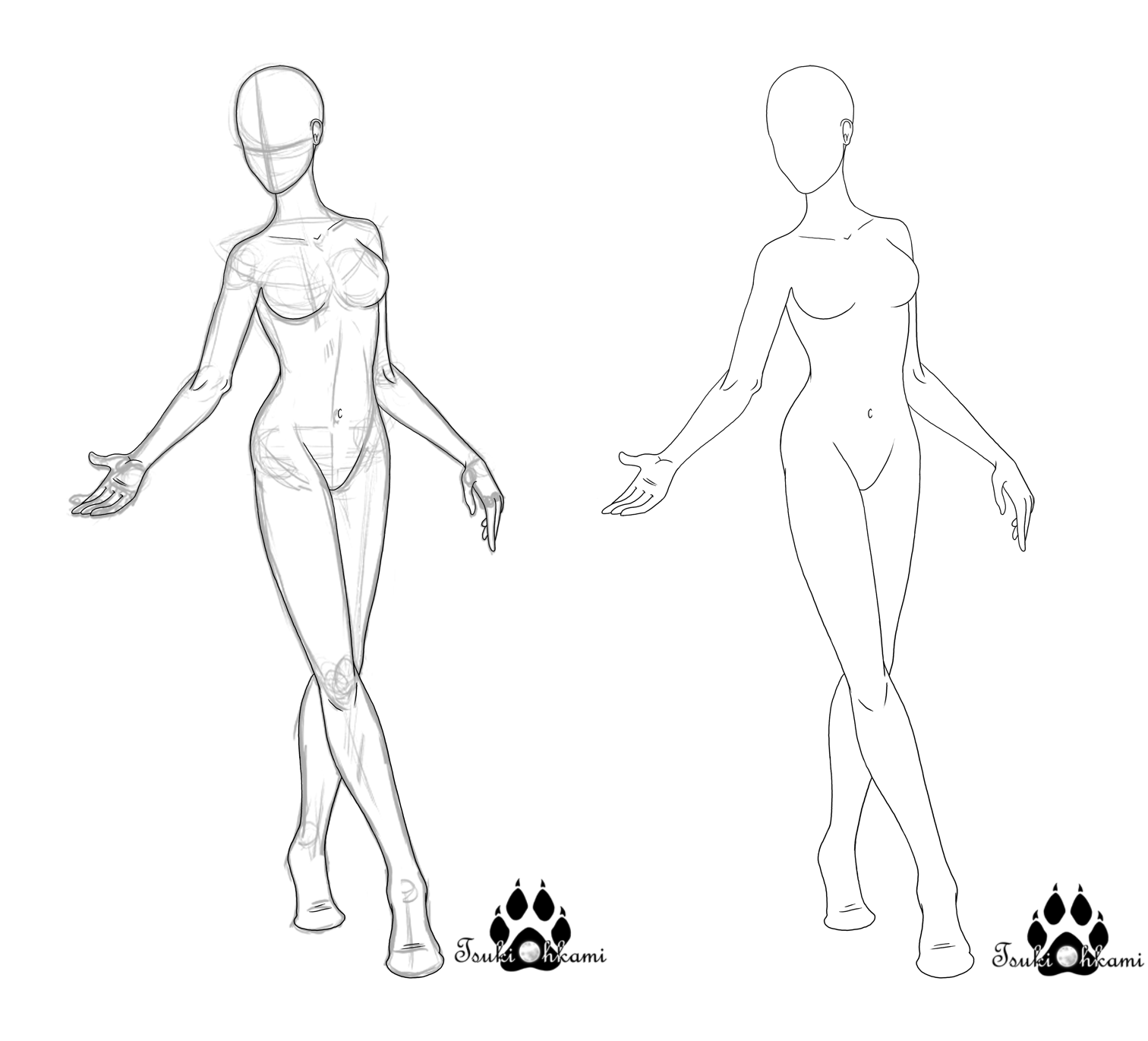 1512x1371 Pictures Female Drawing Bases,