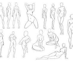 Female Body Drawing Reference at GetDrawings com | Free for personal
