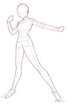 236x364 Draw Sailor Mercury Body Shapes, Bodies And Anime