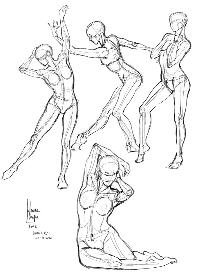 679x960 974 Best Figure Drawing Help Images On Anatomy