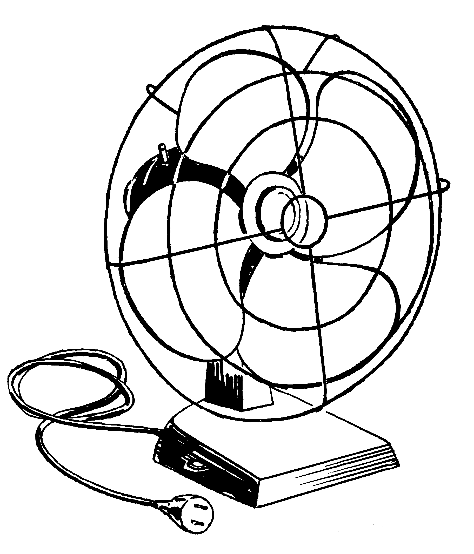 1825x2134 Excellent Fan Drawing File Electric Psf Png Wikimedia Commons