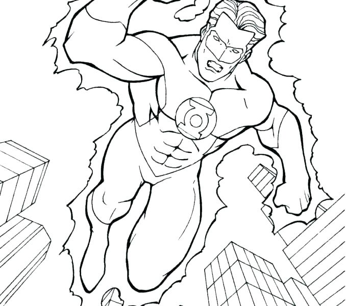 678x600 Flash Symbol Coloring Pages Excellent The Flash Cw Coloring Pages