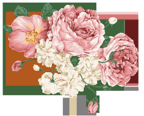 500x405 Png Flower Tumblr