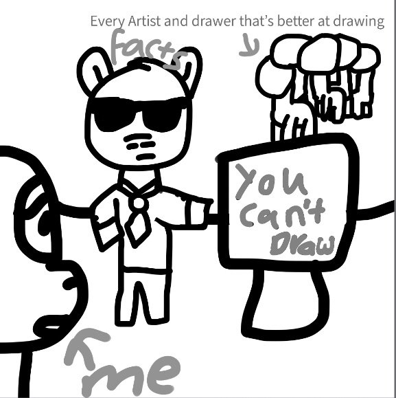 577x579 My Drawings With Proof Shared Folder Pony Town Amino