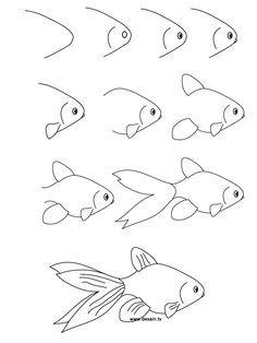 236x314 274 Best Just Fish Artillustration Images On Diy