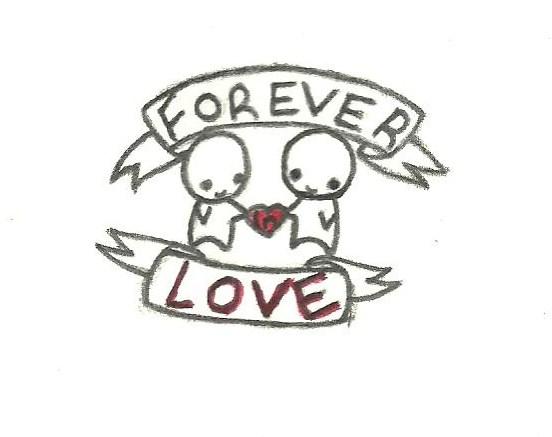 552x437 Forever In Love Graysburn's Blog