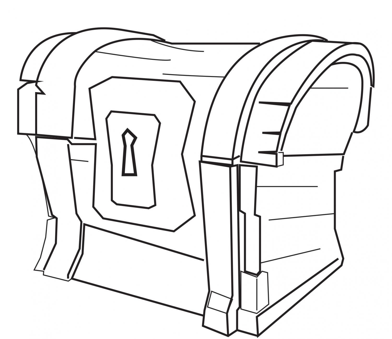 Fortnite Drawing
