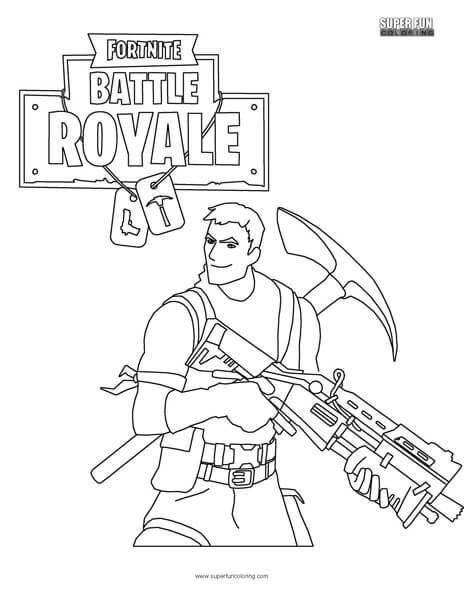 Fortnite Drawing Guns Chefs4passion
