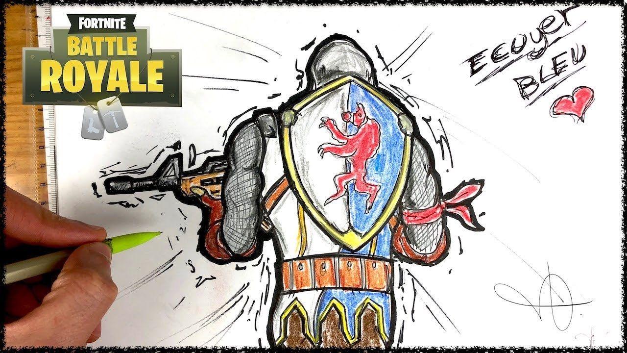 Fortnite Drawing At Getdrawings Com Free For Personal