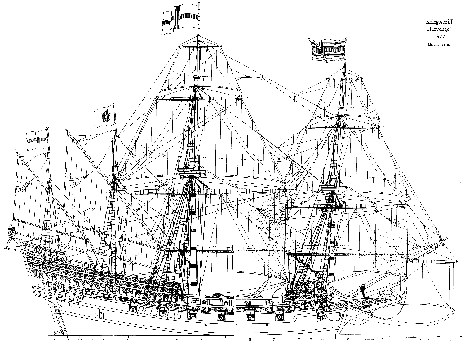 1500x1100 Wooden Model Builder Plans And Drawings
