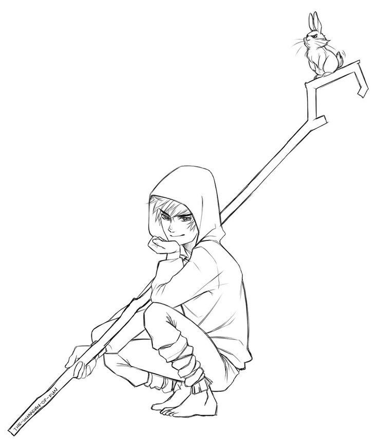 736x866 785 Best Jack Frost! Images On Jack Frost, Fan Art