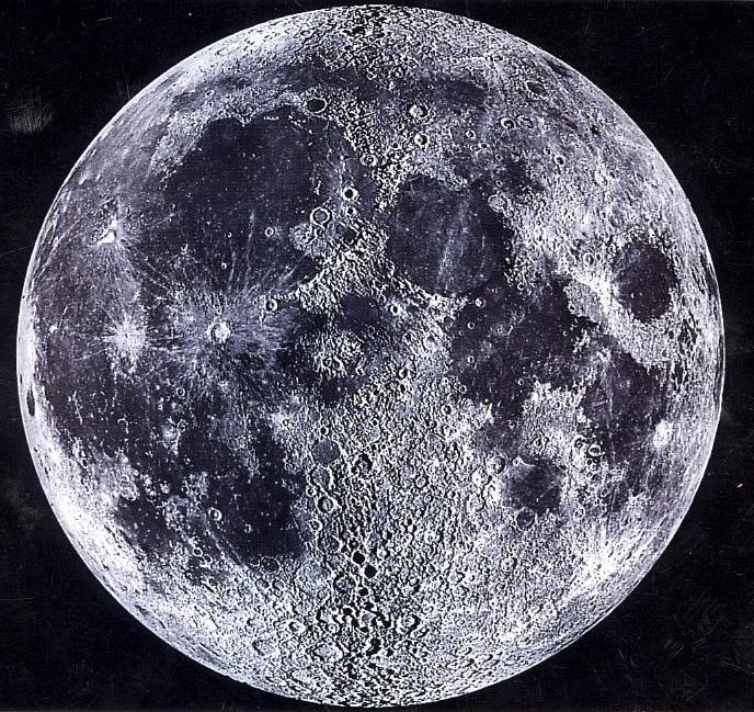 688x649 Images Of Easy Full Moon Drawing
