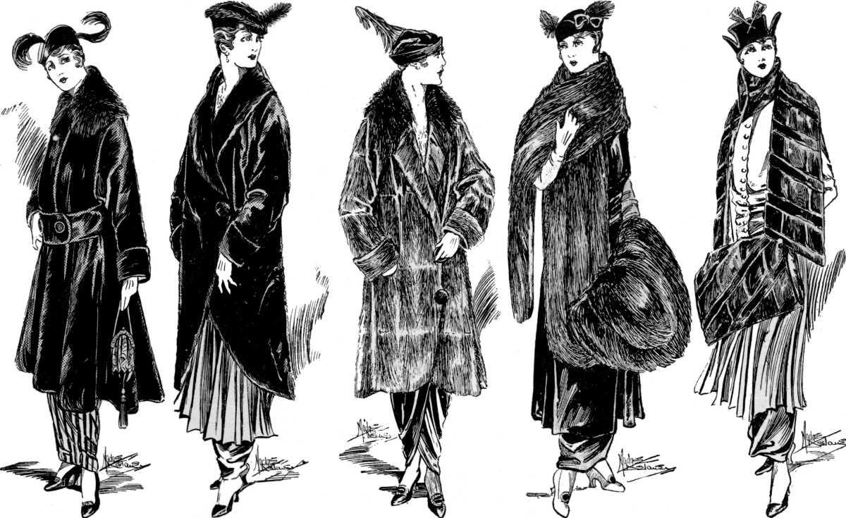 1200x735 Bringing An Old Fur Up To Date Designerfurcoat