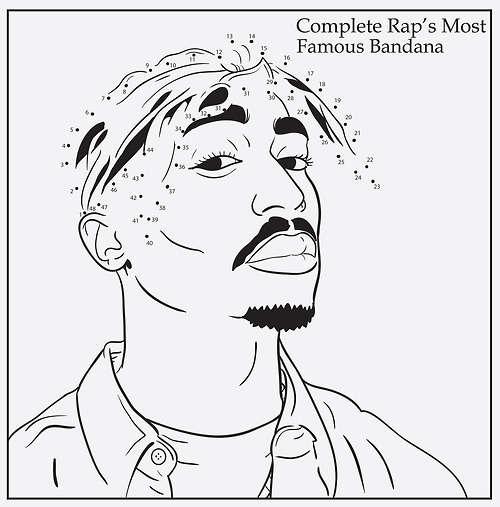 Future Drawing Rapper