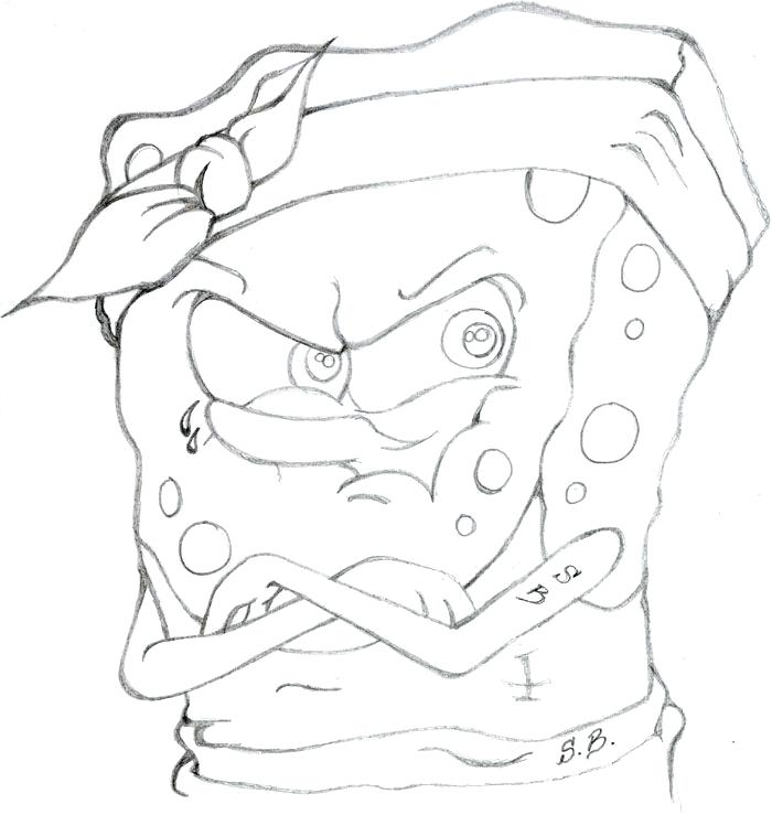 700x739 Gangster Love Coloring Pages Gangsta Coloring Pages Gangsta
