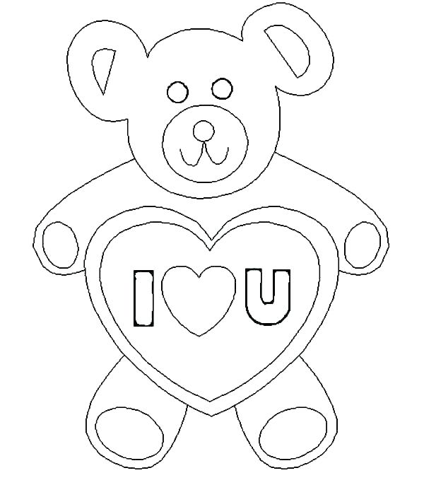 600x686 Bear Coloring Book Coloring Pages Brother Bear Coloring Book 2